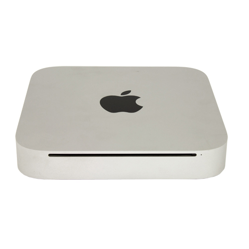 Apple Mac mini (2010) 2.4GHz Core 2 Duo  - Used, Very Good condition