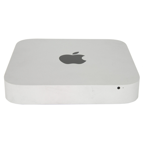 Apple Mac mini (2010) 2.66GHz Core 2 Duo - Used, Very Good condition