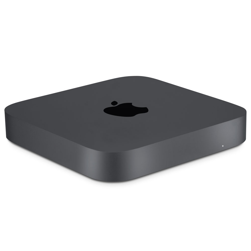 Apple Mac mini (Current Model) 3.2GHz 6-Core i7 - Used, Mint condition