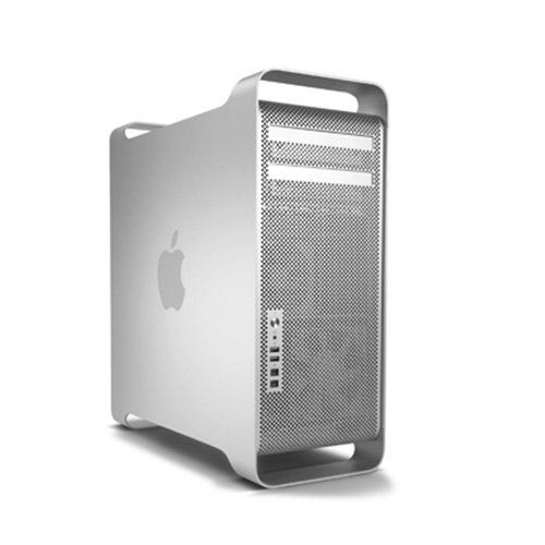 Apple Mac Pro (2009) 3.33GHz 8-core Xeon W5590 - Used, Fair condition