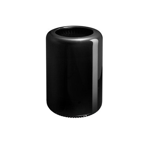 Apple Mac Pro (Late 2013 - 2019) 3.5GHz 6-core Xeon E5-1650v2 - Apple Refurbished, Factory Sealed