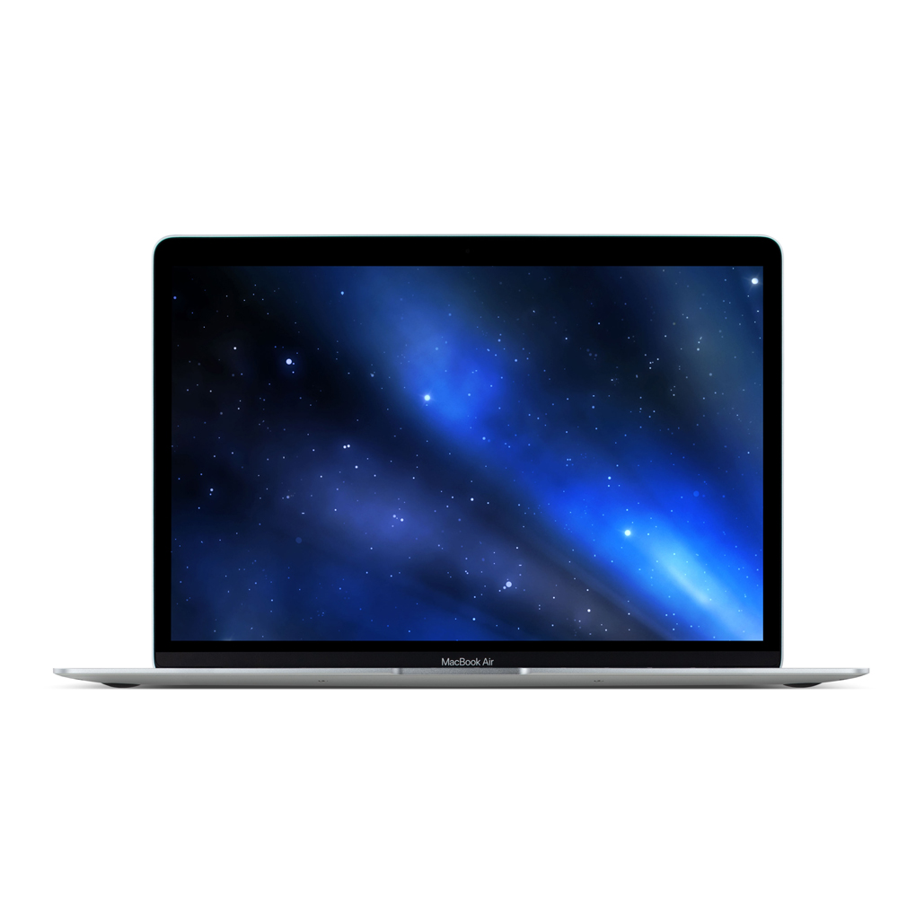 "Apple 13"" MacBook Air Retina (2018) 1.6GHz Dual Core i5, Space Gray - Apple Refurbished, Factory Sealed"