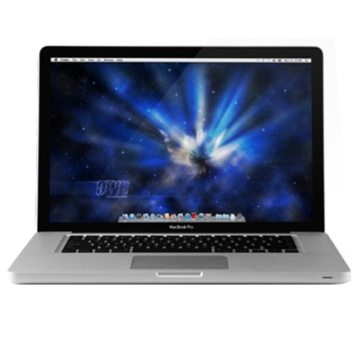 "Apple 15"" MacBook Pro (2010) 2.4GHz Dual Core i5  - Used, Very Good condition, Two non-functional FireWire ports"