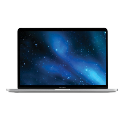 "Apple 13"" MacBook Pro Retina (2017) 2.3GHz Dual Core i5, Space Gray - Like New, Refurbished"