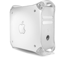 Power Mac G4 QuickSilver & QuickSilver 2002