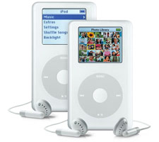 iPod 4th Generation