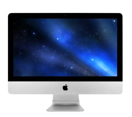 iMac 21.5-inch (Mid 2014 / Late 2015)
