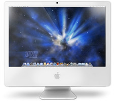 iMac Intel (White - All Models)