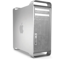 Mac Pro (Early 2009)