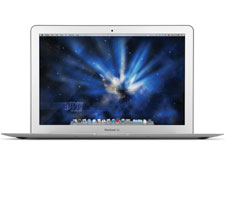 MacBook Air Late 2008 to Mid 2009