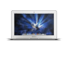 MacBook Air 11 inch Late 2010