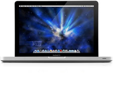 MacBook Pro 13 inch Early 2011 Unibody