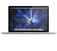MacBook Pro 15 inch Retina Mid 2012 Early 2013