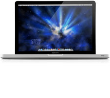MacBook Pro 15 inch Early 2011 Unibody