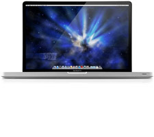 MacBook Pro 17 inch Early 2009 & Mid 2009 Unibody