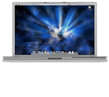 PowerBook G4 Aluminum (all 17 inch models)