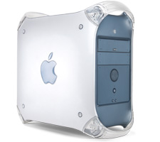 Power Mac G4 (AGP Graphics, Gigabit Ethernet)