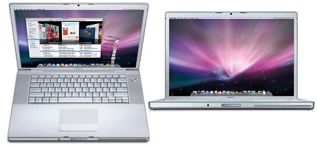 MacBook Pro Intel Core 2 Duo