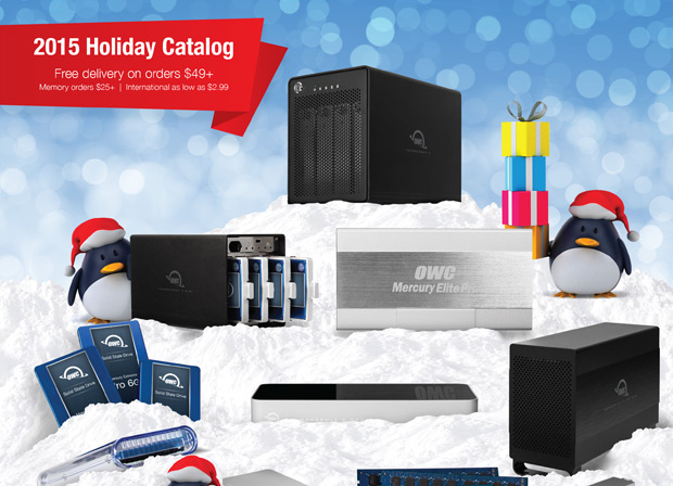 Download 2015 Holiday Catalog