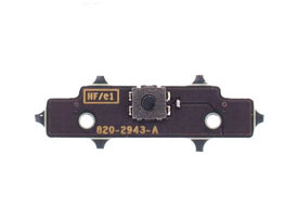 iPad 2/3 Home Button Flex Cable