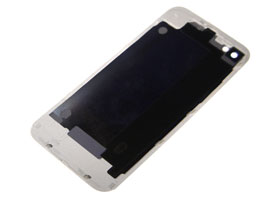 iPhone 4 Case Back
