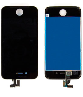 Display Assembly for iPhone 4