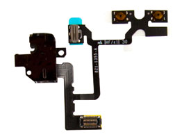 Apple iPhone 4 Headphone Jack