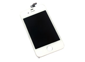 Display Assembly for iPhone 4S