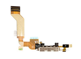 iPhone 4S Dock Connector Flex Cable