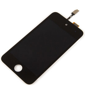 Display Assembly for iPod touch 4th Generation