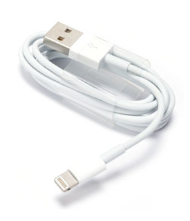 Apple Lightning Cable Md818zm A 1 0 Meter 3 3 Feet