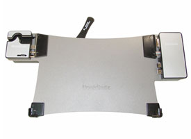BookEndz BE-MBP15F (*) Docking Station for Apple... at MacSales.com