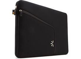 e2dbee5b3dd5 Case Logic PAS-213-BLACK Laptop Sleeve for the 13