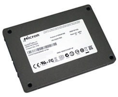 Crucial 2.5″ Solid State Drive