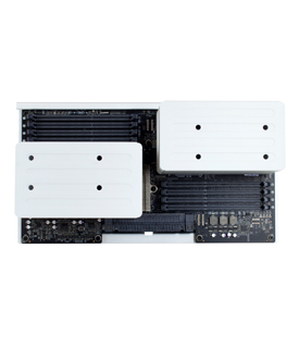 OWC 12-Core 3 46GHz Intel Xeon X5690 Westmere Dual Processor Upgrade Kit  for Mac Pro (2010-2012)