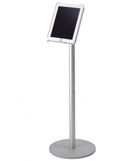 Monitors in Motion Floor Stand for Apple iPad 2nd, 3rd & 4th Generation