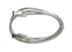 NewerTech FireWire 400 Cable 36 inch