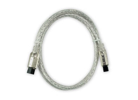NewerTech FireWire 800 Cable 36 inch