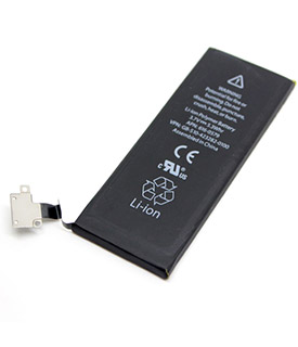 Battery for Apple iPhone 5