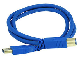 NewerTech USB 3.0 A to B Cable 36 inch