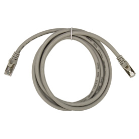 7' Category 7 Patch Cable