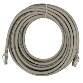 25' Category 7 Patch Cable
