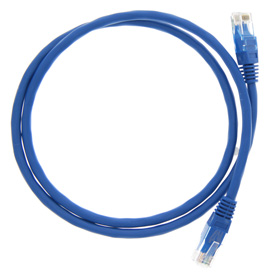 3' Category 6 Patch Cable