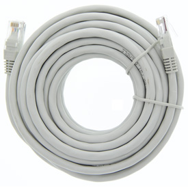 25' Category 6 Patch Cable