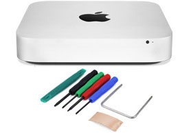 OWC Bluetooth module shielding kit for Apple Mac mini 2012 models