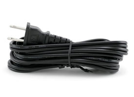 3' Single Connector Power Cord
