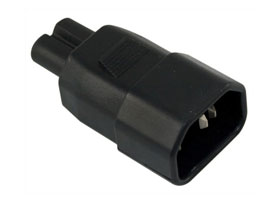 Power Cord Adapter Plug