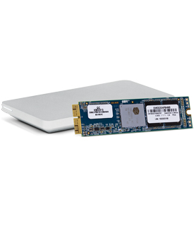 1 0TB OWC Aura Pro X SSD Upgrade Solution for Select 2013 and Later MacBook  Air & MacBook Pro