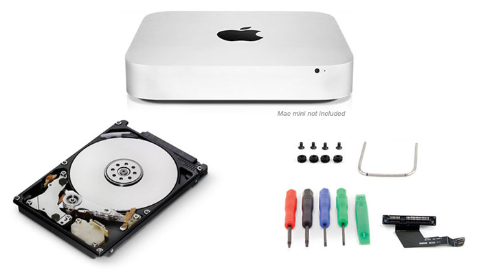 Upgrade for Mac mini