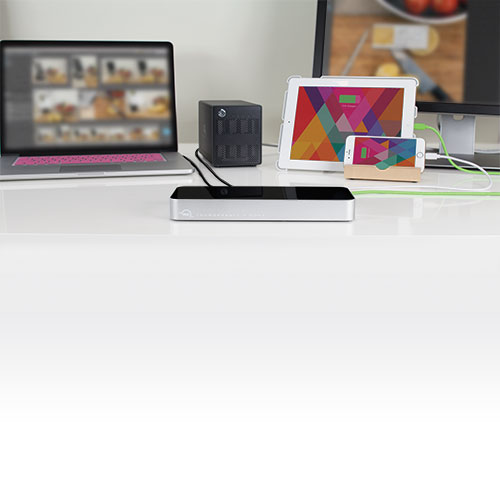 Gallery Pic, Thunderbolt 2 Dock